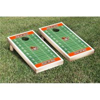 Victory Tailgate NCAA Football Field Version Cornhole Game Set