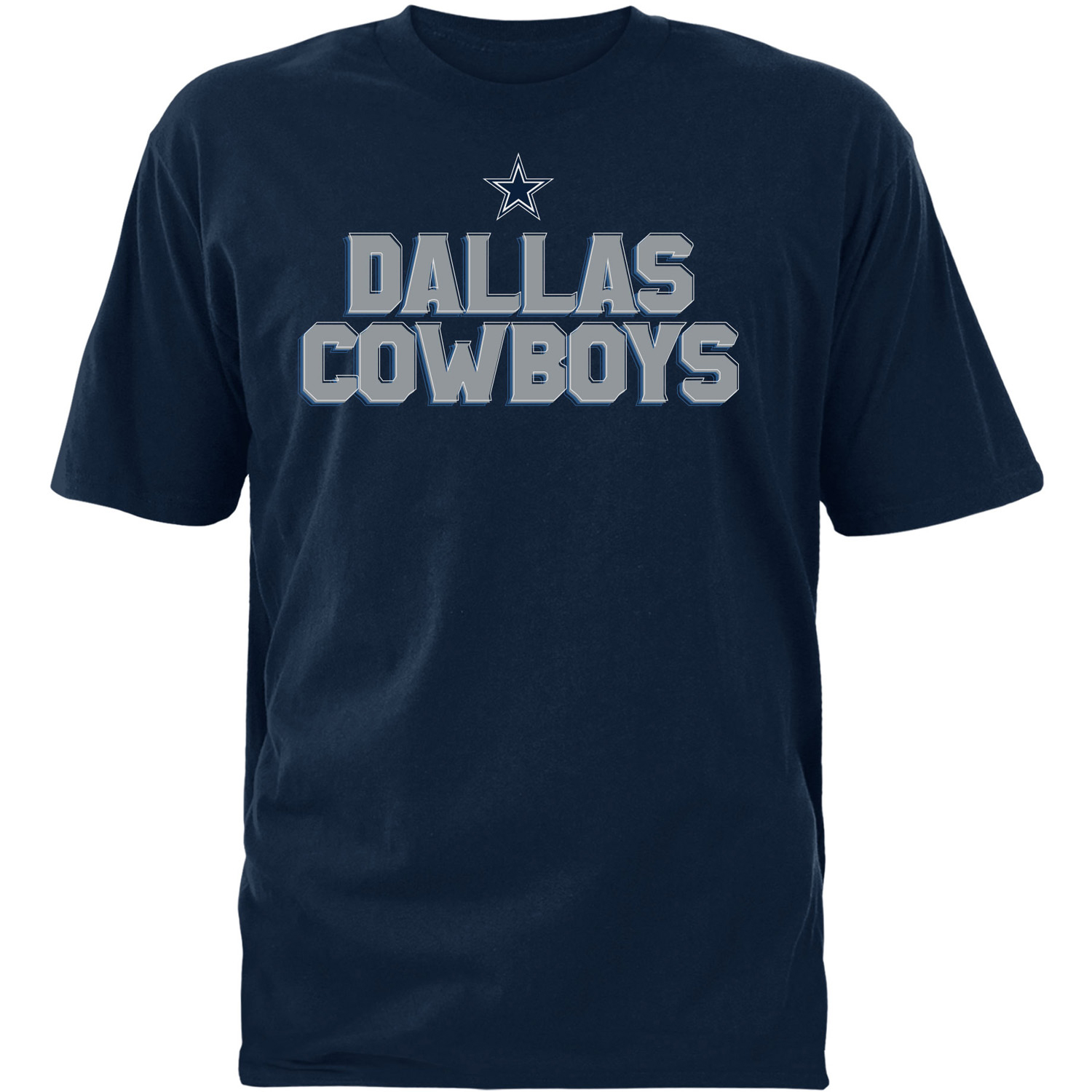 Youth Navy Dallas Cowboys Lucius T-Shirt