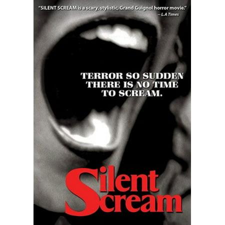 Silent Scream (DVD)](Scarecrow Scream)