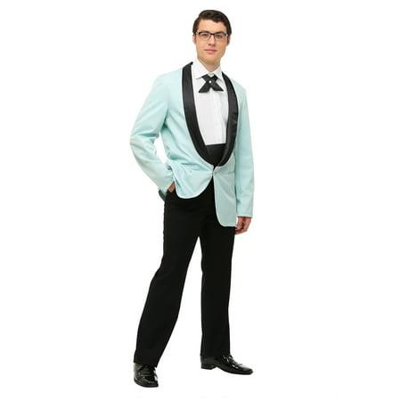 Mens Mr. 50's Costume (Men's 50's Costume)