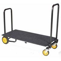 Rock N Roller RSD2 Carpeted Deck for R2RT