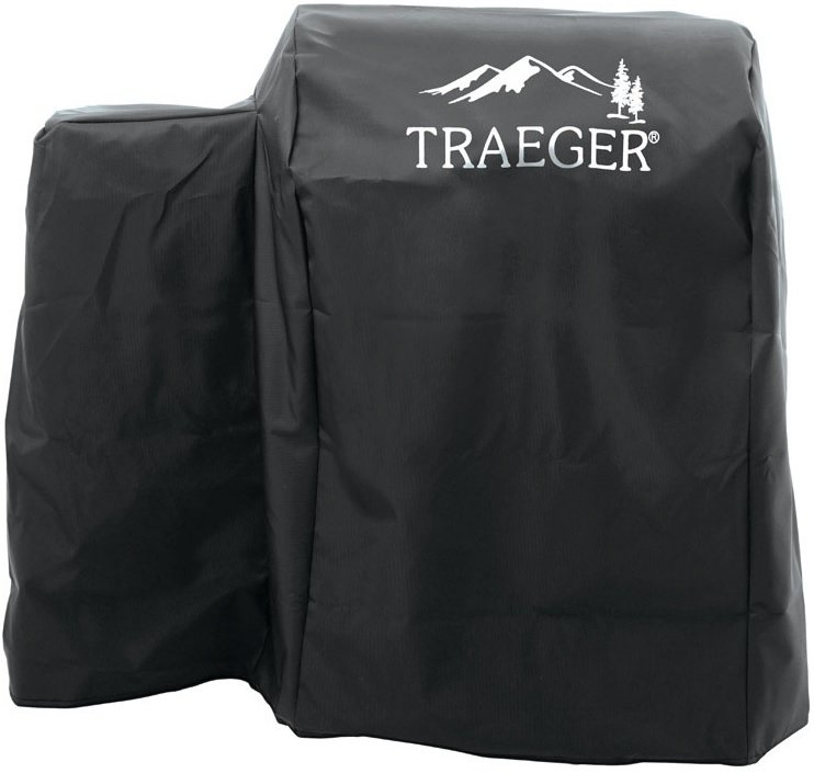 Traeger Series 20 Grill Cover