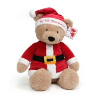 G by GUND My First Christmas 14