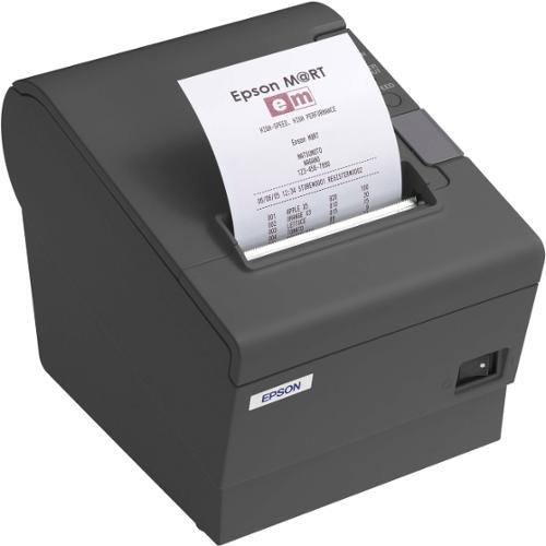 Epson TM-T88IV ReStick Direct Thermal Monochrome Desktop ...