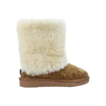e561476cb81 Womens UGG Patten Boot Chestnut Brown 1006011-CHE