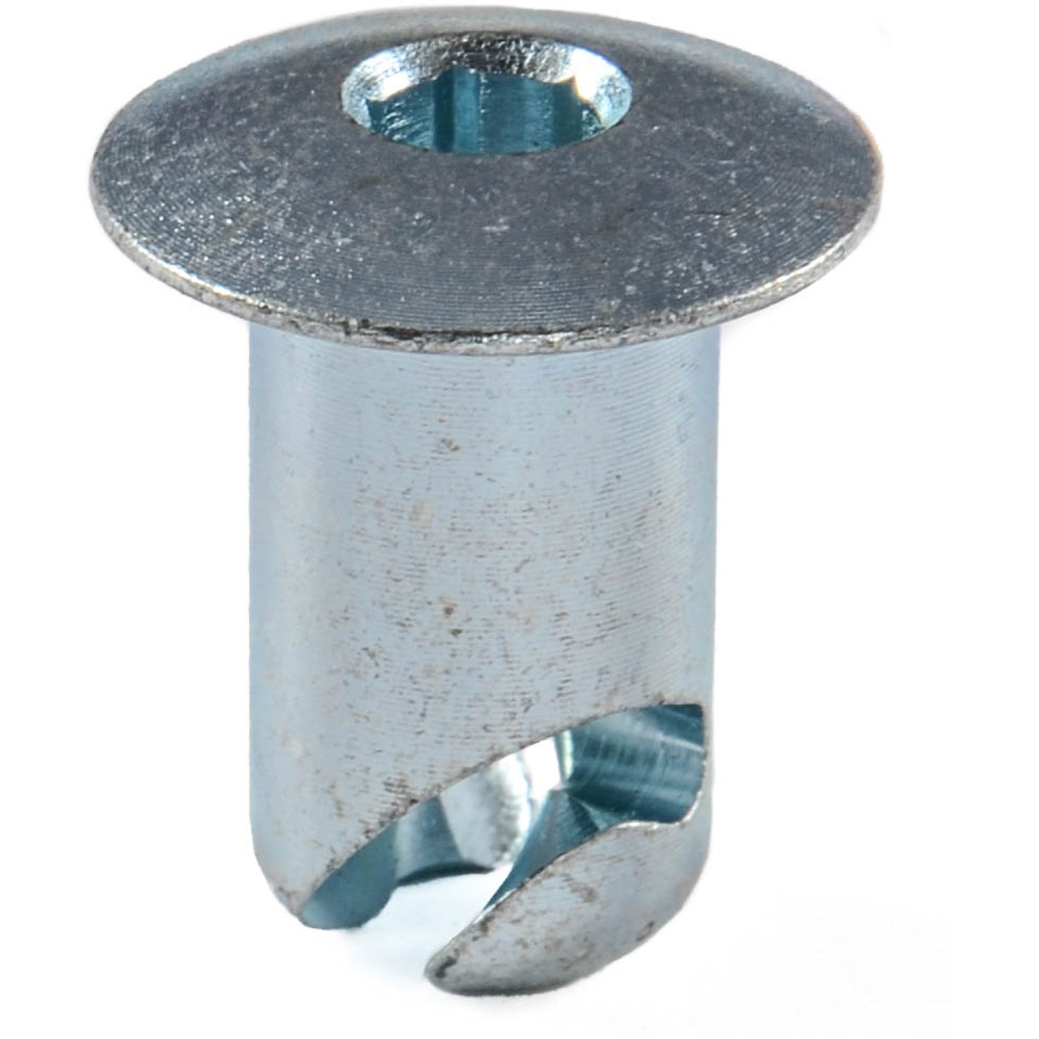 JEGS 82204 Quarter-Turn Fastener Buttons