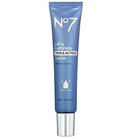 No7 Lift & Luminate Triple Action Serum (Lipo Lift Serum)