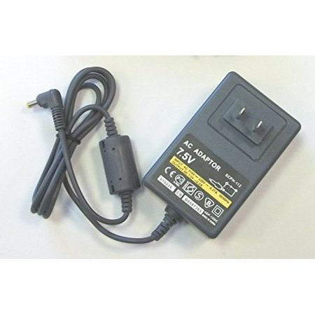 New Slim PS1 PlayStation 1 Psone AC Adapter Power Cord