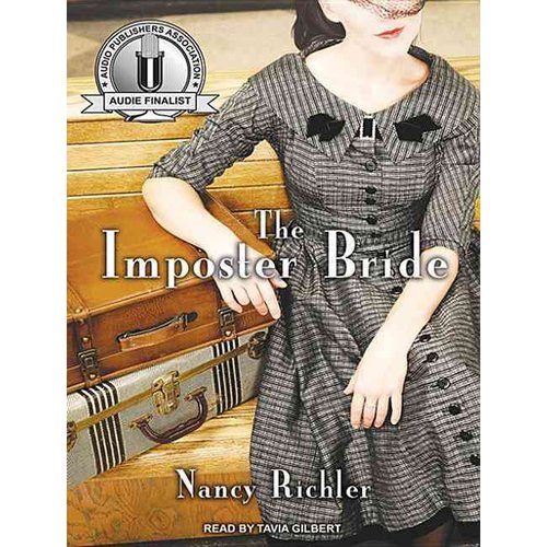 The Imposter Bride: Library Edition