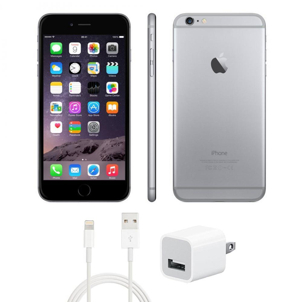 Apple iPhone 6 16G Gray ATT
