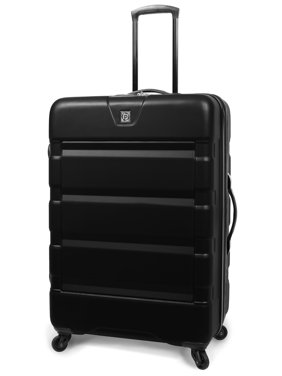 Protege Colossus ABS Hardside Spinner Luggage (Checked or Carry On)