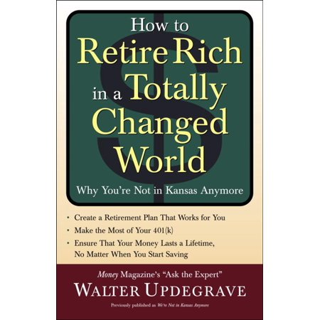 How to Retire Rich in a Totally Changed World - (Best Countries To Retire In The World)