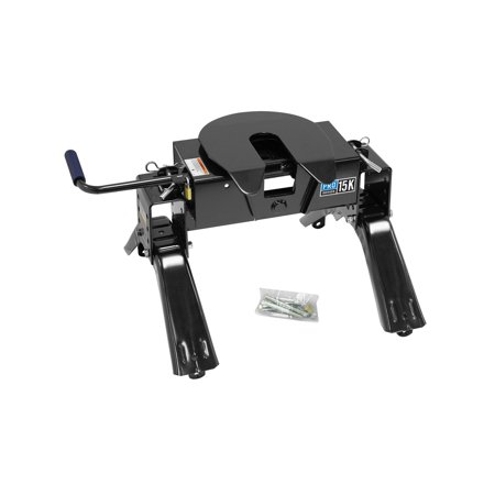 (2 Boxes-30099+30727)Pro Series 15K Head/Center and Legs(30124 Or 30035 Rails Sold Separately) Replacement Auto Part, Easy to Install