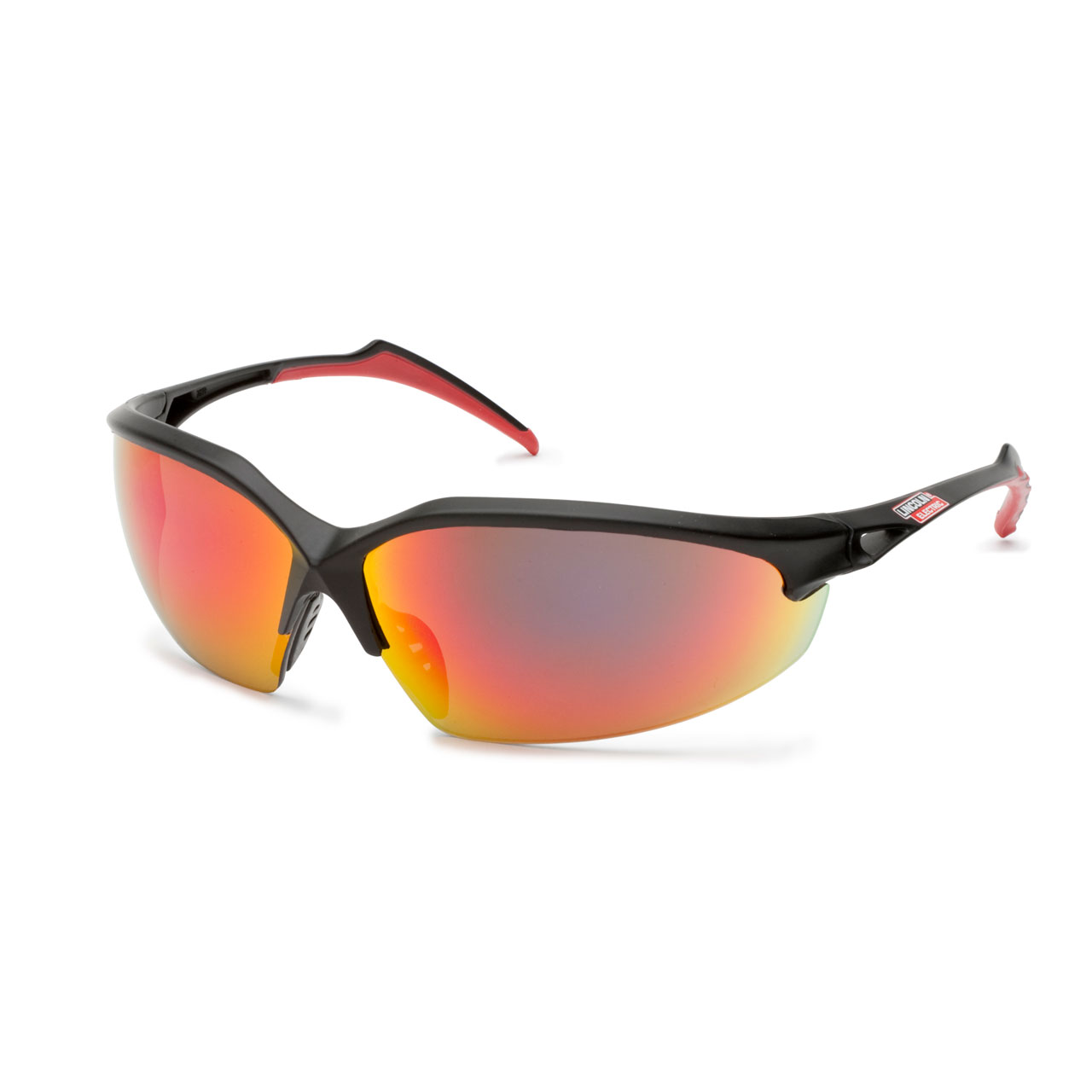 Lincoln Electric K2970-1 Finish Line Lightweight Outdoor Safety Glasses by Lincoln Electric