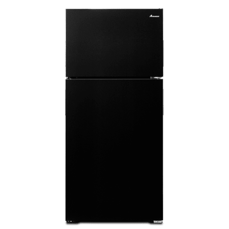 Amana ART104TFD 28 Inch Wide 14.3 Cu. Ft. Top Mount Refrigerator with Dairy