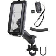 Aqua Box Pro 20 with Handlebar U-Bolt Mount & Accessories