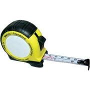 Fastcap PMS-16 Autolock Tape Measure, Black & Yellow
