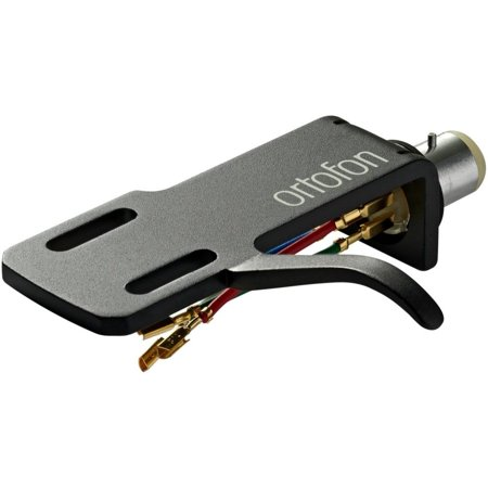 SH-4 Black Headshell, Ergonomic finger lift By Ortofon From -