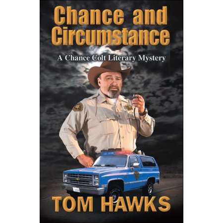 Chance and Circumstance: A Chance Colt Literary Mystery - eBook ()