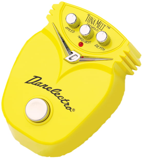 DANELEC TUNA MELT TREMOLO by Danelectro