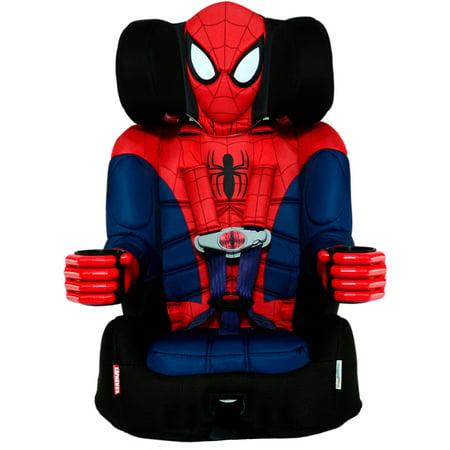 Kidsembrace Friendship Combination Booster Car Seat Reviews