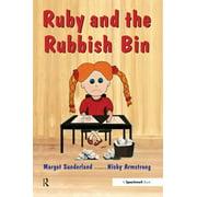 Ruby and the Rubbish Bin - eBook