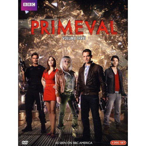 Primeval: Volume 3