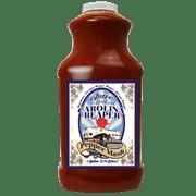 Pure Carolina Reaper Pepper Mash Puree – 1 Gallons