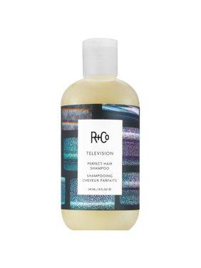 R+Co Television Perfect Hair Shampoo 8.5 OZ