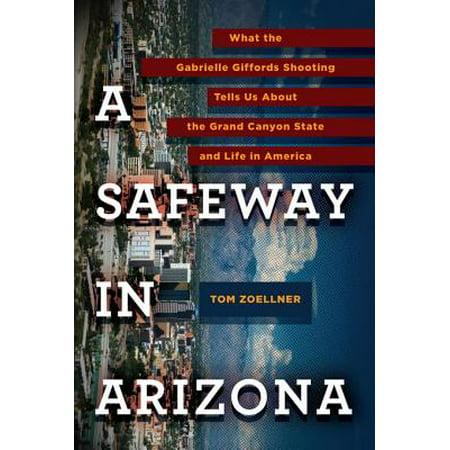 A Safeway in Arizona - eBook](Halloween Stores In Arizona)