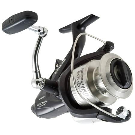 Shimano Fishing BAITRUNNER 6000 OC SALTWATER SPINNING REELS [BTR6000OC] (Shimano Fishing Reels Spinning)