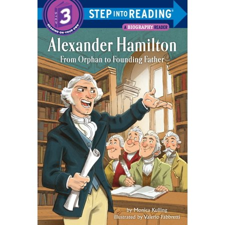 Alexander Hamilton: From Orphan to Founding Father - eBook](Orphan Outfits From Annie)