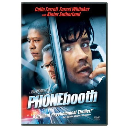 Phone Booth [DVD]