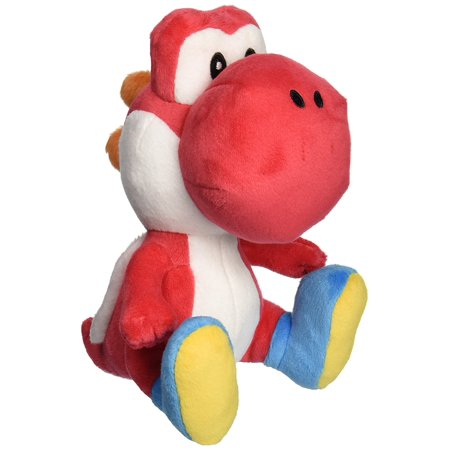 Little Buddy LLC, Red Yoshi 6