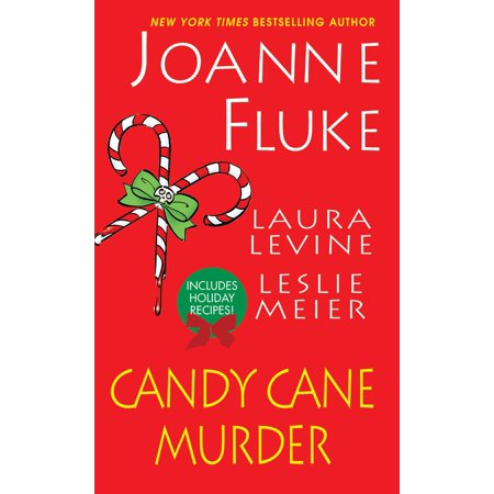 Candy Cane Murder - The Candy Cane Story