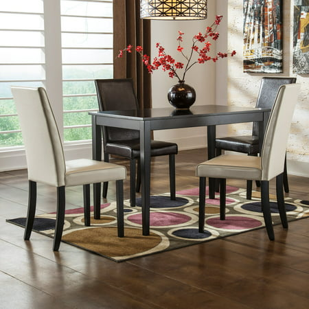 Signature Design by Ashley Kimonte Rectangular Dining Table, Chairs sold separately Antique Dining Tables Chairs