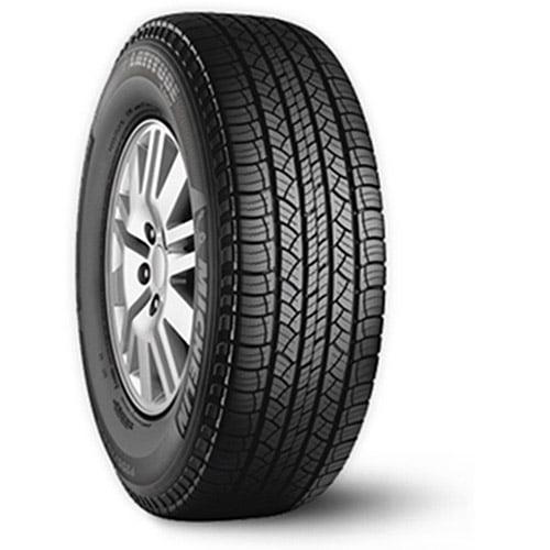 What Time Does Discount Tire Close >> Michelin Latitude Tour P265/60R18 Tire 109T - Walmart.com