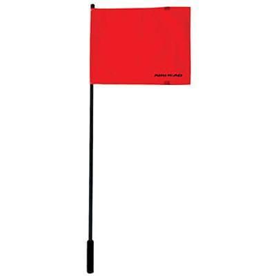 Sports Kwik Tek F-48 Water Ski Flag Deluxe 48 Inch Aluminum Pole [Istilo272459] by