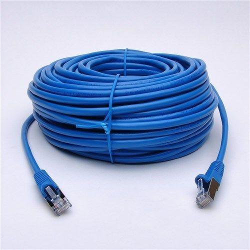 100 Ft Feet Foot Cat5e Cat5 Rj45 Ethernet Lan Network