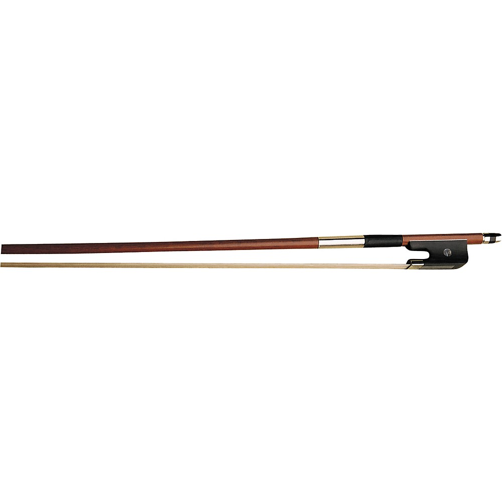 Bellafina Premium Brazilwood Cello Bow 1 2 Size by Bellafina