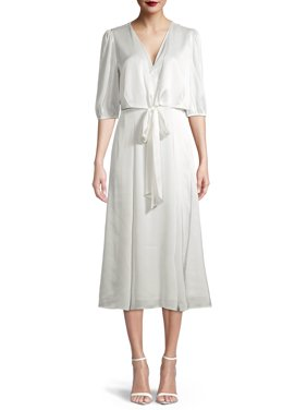 Prospect the Label Women's Tie Front Dress