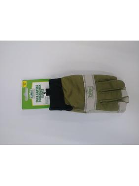 Expert Gardener Women's Small Duck Canvas Touchscreen Gloves