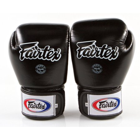 Fairtex Muay Thai Boxing Gloves BGV1 14k Gold Boxing Gloves