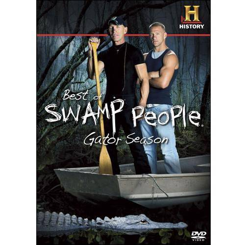 Best Of Swamp People: Gator Season