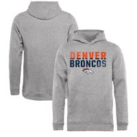 promo code 8b78b 1144e Product Image Denver Broncos NFL Pro Line by Fanatics Branded Youth Iconic  Collection Fade Out Pullover Hoodie -