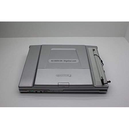 - PANASONIC CF-T8HWGTZ2M Panasonic Toughbook T8 CF-T8HWGTZ2M Panasonic Toughbook Cf - T8 12. 1