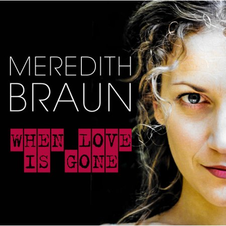 When Love Is Gone Soundtrack (CD)