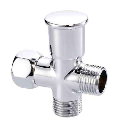 Danze 0.5'' Push Pull Shower Arm Diverter Valve