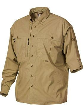 bb9cc371a6c33 Drake Mens Casual Button-down Shirts - Walmart.com