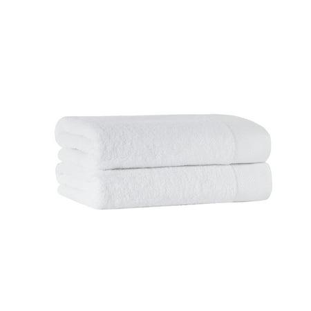 Signature Bath Towels (Set Of 2)